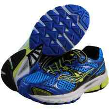 Saucony Childrens Progrid Guide 6 Blue running shoes Grade School