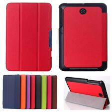 """Ultra Slim Leather Case Cover For 7"""" Asus Memo Pad 7 ME176C ME176CX Tablet PC"""