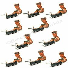 LOT Charging Dock Port Connector Flex Cable for Apple Iphone 3GS 3S b062