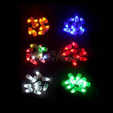 100PC New LED Balloon Lamp Light Christmas Party Birthday Decoration Wedding Hot