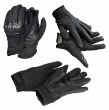 Franklin Uniforce Black Police Gloves - Multiple Models