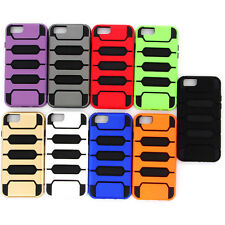 New Luxury Armor Style Cover Case For iPhone 6 4.7Inch 5.5Inch Hot Sale