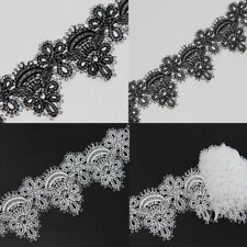 Wholesale 2 Yard Handicrafts Net Lace Trim Venise Lace Trims Craft For Sewing