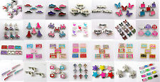 10pcs mixed Floating Charms locket charms for floating memory locket FC151-FC216