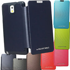 Goospery Mercury Original Techno Flip Case For Various Samsung Galaxy Phones