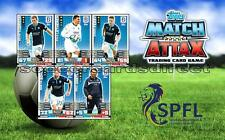 Scottish Match Attax SPFL 2014-2015 14/15 - DUNDEE BASE CARDS  FREE UK POSTAGE