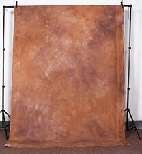 3m Backdrop hand-painted sketch Painting Photography tie-dyed Fabric Background