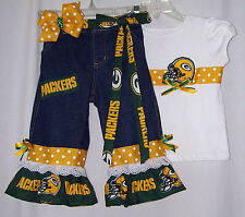 Custom NFL Jeans Outfit all teams Cowboys Steelers Lions 49ers Bills Bengals