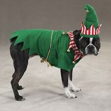 Zack & Zoey ELF Pet  Dog Christmas Halloween Costume CLEARANCE LIMITED SIZES