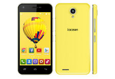 4.5 Inch iocean X1 Smartphone Android 4.4 MTK6582M 4Core WIFI 3G Multi-language