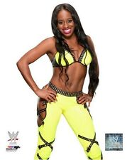 Naomi WWE 2014 Posed Studio Photo (Select Size)