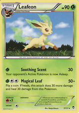 Pokemon XY Furious Fists Trading Cards Pick From List 1 To 59
