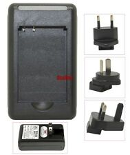 Battery Charger For Samsung GT-i9100 Galaxy S II 2 S2 AT&T SGH-i777 EB-F1A2GBU