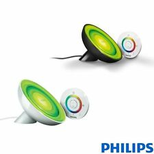 Philips Dekoleuchte LivingColors Bloom 7099730PH 7099760PH LED Schwarz & Weiss
