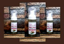 3 PACK 5 Thiefs FOAMING Hand SANITIZER 1oz Essential Oil Our Version Of Thieves