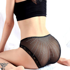 Shinning Sexy Underwear Thong G-String T-Back Panty Women lady Girl Gift UT55