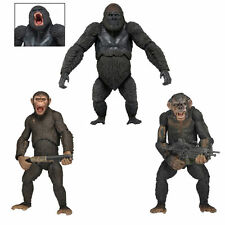 Dawn of the Planet of the Apes Series 2 - 7inch Figure NECA *Choose Your Figure