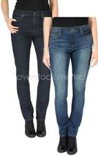 NEW WOMEN'S DKNY SOHO CLASSIC MID RISE SKINNY JEANS! STRETCH! VARIETY SIZE COLOR