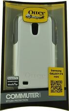 Samsung Galaxy S4 Mini Otterbox Commuter Case In Retail Packaging