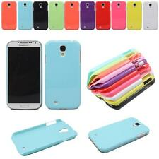 DIY Deco Cute Candy Color Hard Back Plastic Hard Back Case For Cell Phone Lot