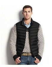 NEW MEN'S HAWKE AND CO. OUTFITTER VEST! PACKABLE DOWN LIGHTWEIGHT VEST! VARIETY!