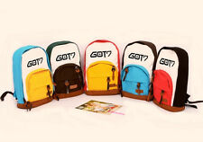 GOT7 Kpop goods Canvas Schoolbag Bag Kpop New