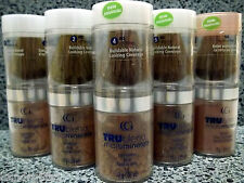CoverGirl TRUblend Microminerals Foundation Base Makeup Assorted Choose Color CG