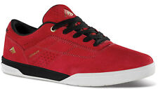 EMERICA Skateboard Shoes THE HERMAN G6 RED