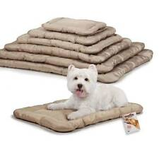 Slumber Pet MegaRuffs Beds Dog Crate Mat Bedding Pet Puppy Chew Proof No Tear