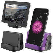 iHome iHM16 Portable Stereo Speaker System for Apple iPad & iPhone -  4 Colors