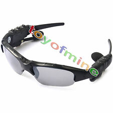 Sports Sunglasses Headset Headphones Sun Glasses 2GB WMA Music MP3 Player3