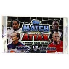 Match Attax   2011/2012 Man Of The Match  361 TO 420  *CHOOSE YOUR CARD*