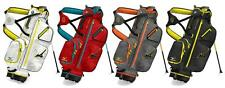 Mizuno EIGHT50 Stand Golf Bag - 4 Color Options - New for 2015!