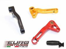 Ducabike Gear Shift Lever Pedal With Adjustable Peg For Ducati Monster 821 1200