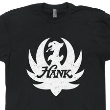 Hank Williams T Shirt jr Vintage Country Rock Rockabilly Cool Tee Shirts