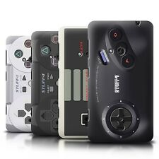 STUFF4 Phone Case/Cover for Nokia Lumia 625 /Games Console