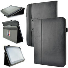 Kozmicc 8.9 - 10.1 Inch Universal Adjustable Folio Stand Tablet Case Cover
