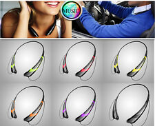 HBS-760 Sport Stereo Wireless Bluetooth 4.0 Headset For iPhone Samsung LG HTC