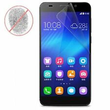 2x 4x Lot Anti-Glare Matte Front Screen Protector Guard Film For Huawei Honor 6