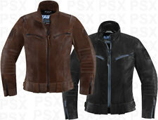Icon Womens 1000 Fairlady Motorcycle Jacket CLOSEOUT