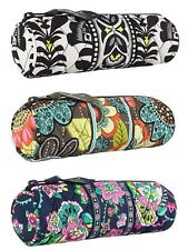 NWT Authentic Vera Bradley On a Roll Case