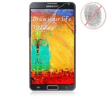 2x/4x/6x Lot Anti-Glare Matte Screen Protector For Samsung Galaxy Note 3 N9000