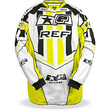 Planet Eclipse Paintball Field Referee Jersey