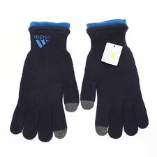 adidas Unisex Winter Sporting Gloves Touch Screen Compatible G70579 rrp£20