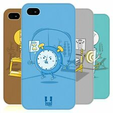 HEAD CASE DESIGNS WORK IT OUT HARD BACK CASE FOR APPLE iPHONE 4