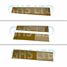 54 Genuine COUNTAX Sweeper Brushes. Choose Your Type 14936301, 14898101
