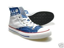 Converse Chuck Taylor All Star My Name Is High Tops 6 - 11 £55 FREE