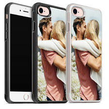 PERSONALISED RUBBER/SILICONE/GEL PHOTO PHONE CASE FOR IPHONE 6/6s, 6 PLUS