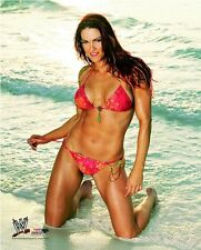 Lita WWE Diva Licensed Fine Art Studio & Swimsuit Prints (Select Photo & Size)