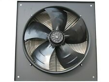 "Industrial Extractor Fan 8"", 10"", 12"", 14"", 16"" & 18"" Ventilation Commercial"